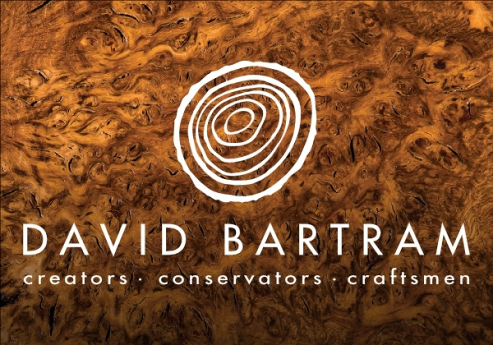 David Bartram: Creators, Conservators, Craftsmen